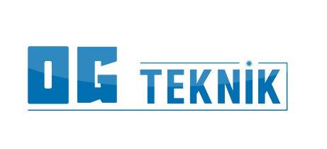 OG Teknik logotype